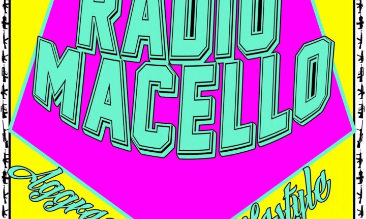 Radio Macello 3 Punt.20: Ospite Tommy Vendra