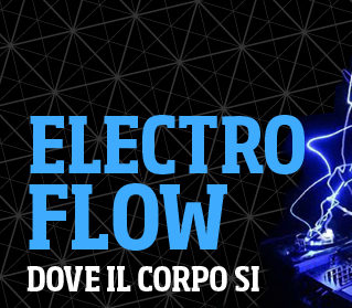 E-FLOW 8° WONDERS OF ELECTROMUSIC..