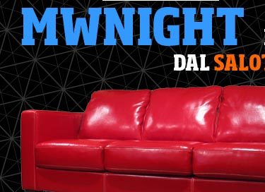 MWNight: seconda puntata!