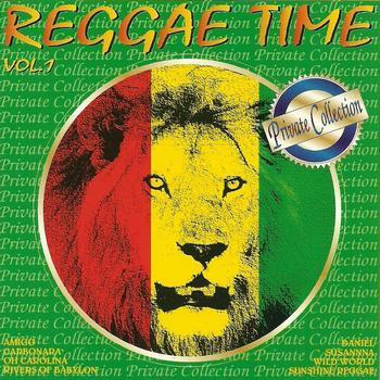 ReggaeTime21