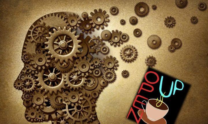 Psicoanalizziamo Open Up!