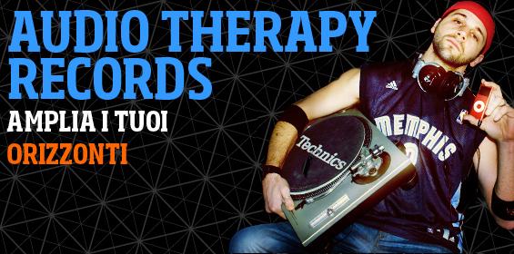 ATR – AUDIO THERAPY RECORDS 2.02