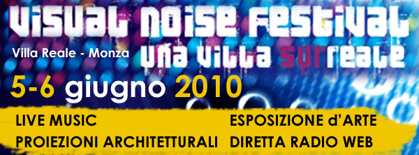 Visual Noise Festival