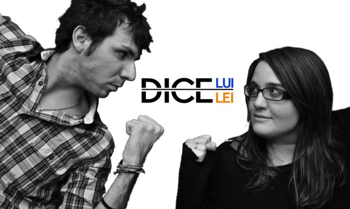 Dice Lui, dice Lei…dice DEAL!
