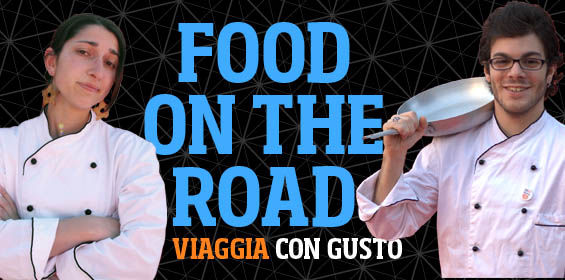 Food on the Road – Puntata 12