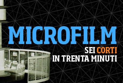 MICROFILM (sequel) – Episodio VI