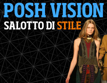 Seconda stagione di A POSH VISION OF LIFE!