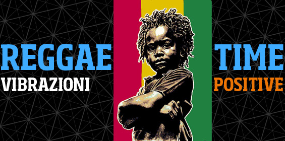 ReggaeTime – Positive Vibration
