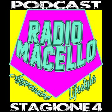 Radio Macello STAGIONE 4