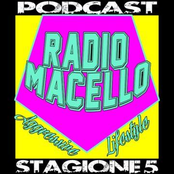 Radio Macello STAGIONE 5