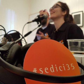 Sedici35 Radio
