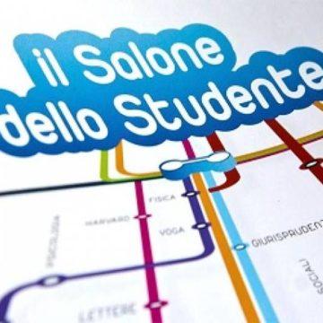 Il Salone dello Studente – Comunicato Stampa