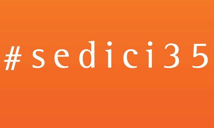 #SECIDI35 – 11 marzo 2017