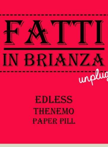 FATTI IN BRIANZA – 26.04.2017