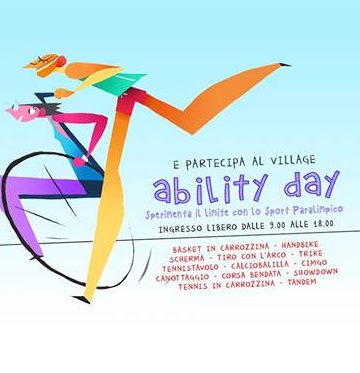 ABILITY DAY