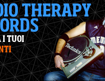 Audio Therapy Records