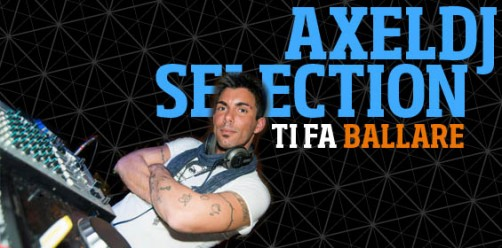 AxelDJ Selection