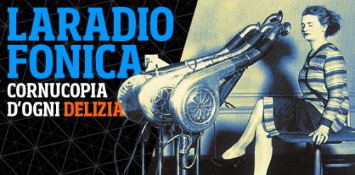 laRadiofonica di Spaziofonati