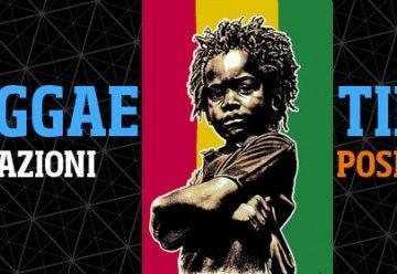 Reggae Time -vibrazioni positive-