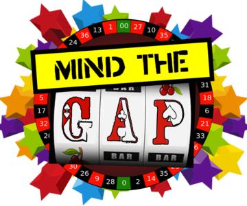 Mind the G.A.P. 2018