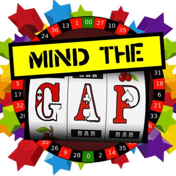 Mind the G.A.P.