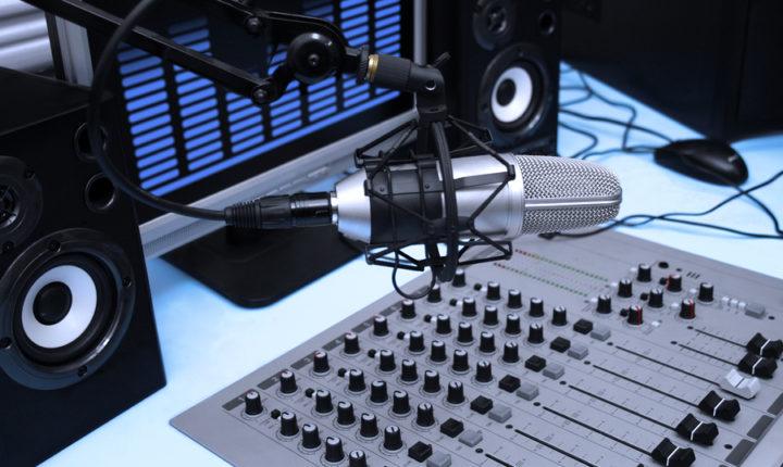 Doppia R – il rap in radio
