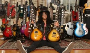 Slash les