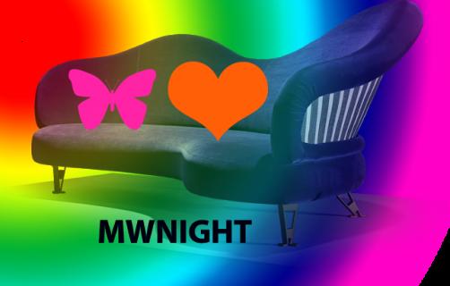MWLight è apèrto é chiòsa
