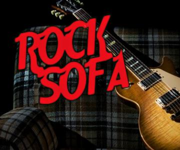 Rock Sofà