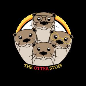 Otter Stuff Logo