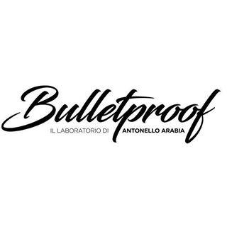 Bulletproof Arabian Night
