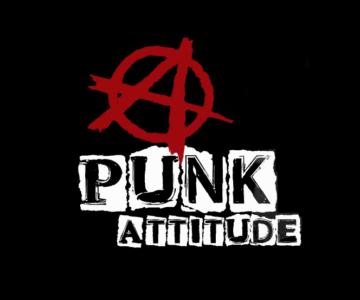 Punk Attitude!
