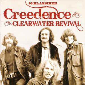 Musica Reloaded – i Creedence Clearwater Revival
