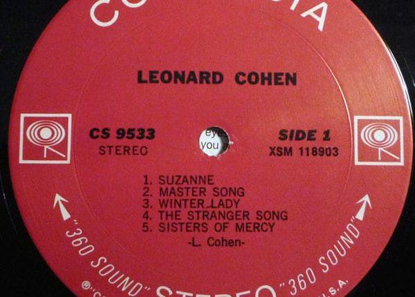 Musica Reloaded – Leonard Cohen