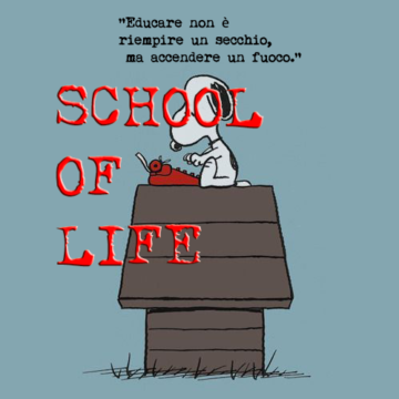 School of Life – Blip n.1