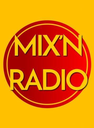 MIX N' RADIO