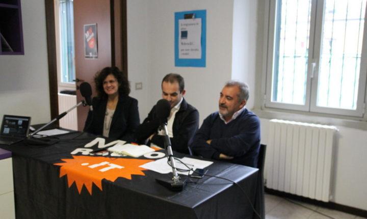 Presentazione #RiGENERAZIONE! – Intervento Alessandra Pozzoli
