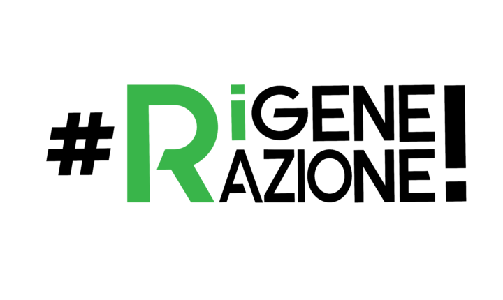 OpenUP parla del progetto #RiGenerazione!